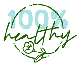 100%-healty-icon