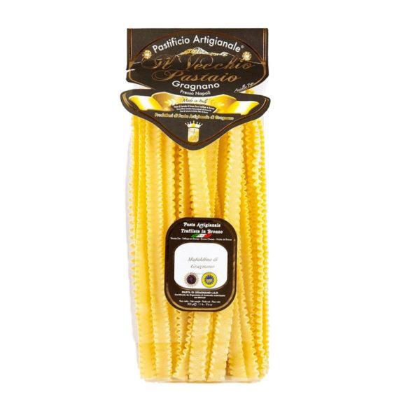 pasta-artigianale-trafilata-in-bronzo-mafaldina-di-gragnano-il-vecchio-pastaio-di-gragnano