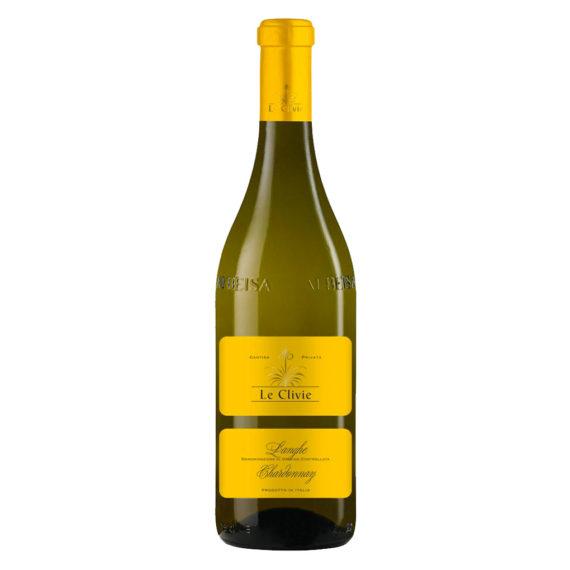 Il Langhe Chardonnay DOC - Le Clivie dell'Azienda Vinicola DaCastello è un vino giallo paglierino con note dorate. Il profumo è intenso e il sapore è fragrante, con sentori fruttati.